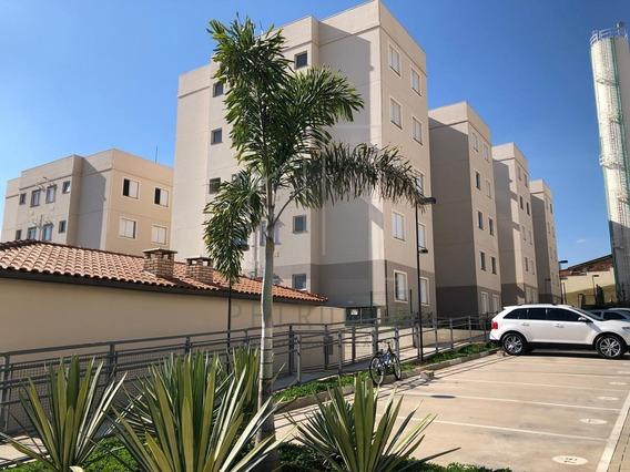 Apartamento Para Aluguel Em Jardim Do Lago Continuação - Ap002161