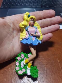 Barbie Mc Donalds 1991 Excelente Estado