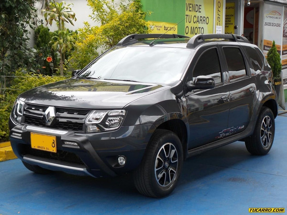 Renault Duster Intens Polar 4x4 2.0