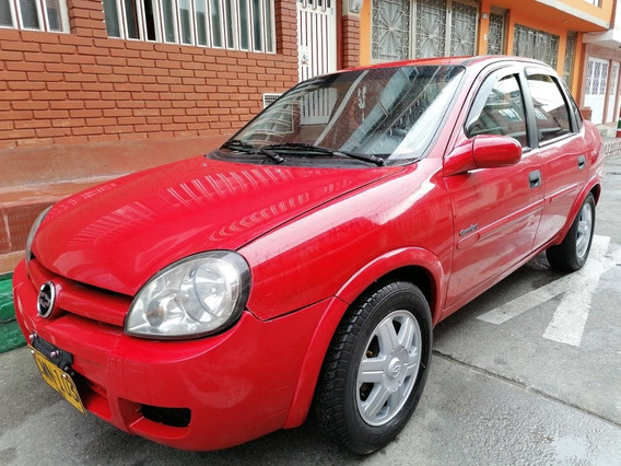 Chevrolet Chevy C2 1600 Cc A/t Aa 2005