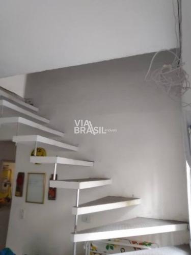 Imagem 1 de 29 de Casa Casa De Vila No Bairro Jardim Silvina, 2 Dorm, 2 Vagas - 932