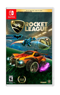 Rocket League / Ultimate Edition / Nintendo Switch
