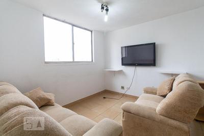 Apartamento No 15º Andar Mobiliado Com 2 Dormitórios E 1 Garagem - Id: 892934310 - 234310