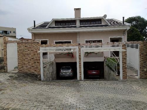 Imagem 1 de 30 de Casa - Santa Felicidade - 939