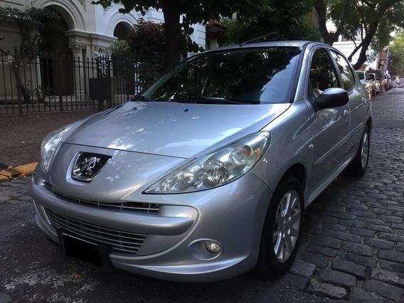 Peugeot 207 Compact 1.6 Xs 2012