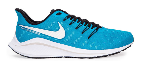 Zapatillas Nike Air Zoom Vomero 14 2025235-dx
