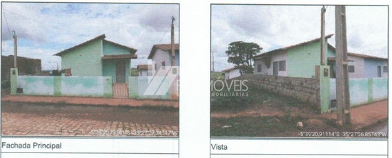 Rua Adriana Cesar, Centro, Ceará-mirim - 281013