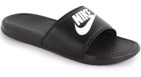Sandalias Hombre Nike Benassi Jdi Slide Slipper Nuevo 2018