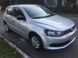 Volkswagen Gol 1.0 Tec Total Flex 5p