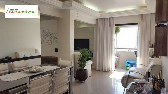 Apartamento - Alto Da Mooca - Ref: 2674 - V-2674