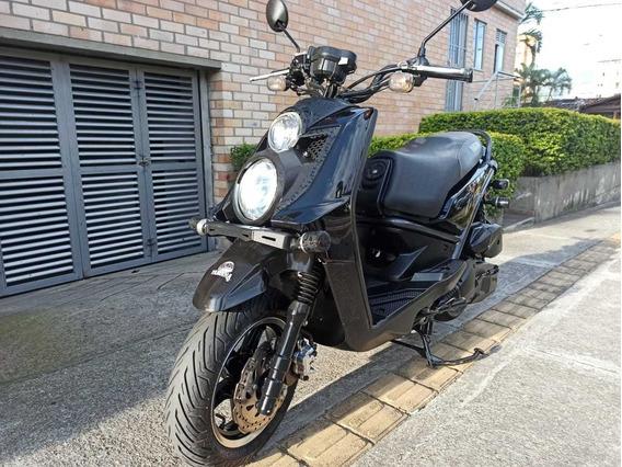 Yamaha Bws X 2015