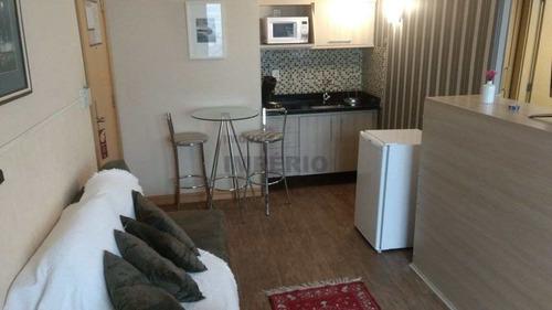 Flat Com 1 Dorm, Vila Moreira, Guarulhos - R$ 170 Mil, Cod: 2405 - V2405