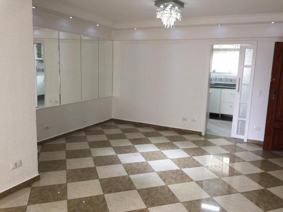 Apartamento Em Freguesia Do Ó, São Paulo/sp De 100m² 1 Quartos À Venda Por R$ 605.000,00 - Ap203181