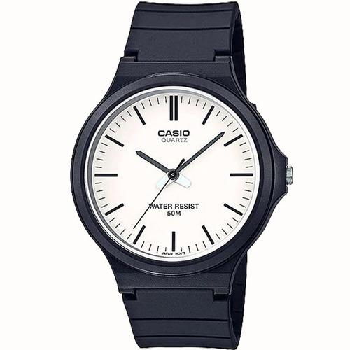 Relógio Casio Masculino Mw-240-7evdf