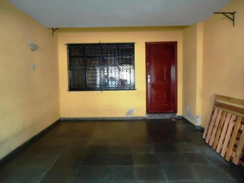 Sobrado Residencial À Venda, Tatuapé, São Paulo. - So5005