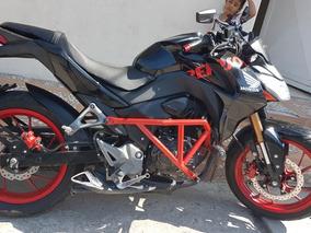 Moto Dayton Wolf 200 Oportunidad