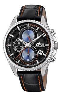Reloj Lotus Chronograph 18527/5 Hombre Agente Oficial