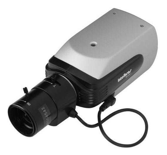 Câmera Intelbras Vp 540 S Profissional De 540 Tvl Lente 2812