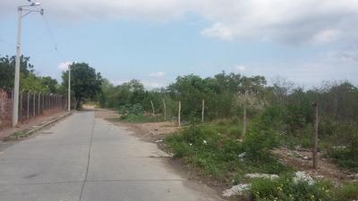 Vendo Lote Urbano Económico En Cucuta