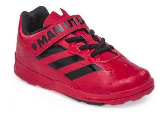 Zapatillas De Niño adidas Manchester United Talle 25,5 - Ok