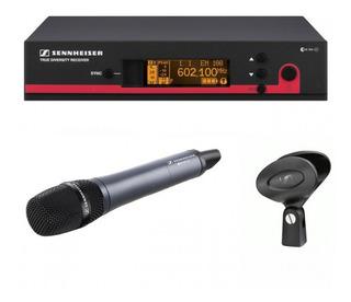 Sennheiser Ew135g3-a1-us-2 Micrófono Inalambrico