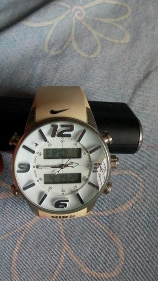 Reloj Nike Blanco