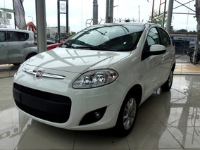 Fiat Palio 0km Attractive Pack Top 0km No Autos Nuevos Lc2