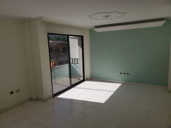 Apartamento En Venta -itagüi Cod: 19296