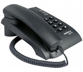 Telefone Intelbras Pleno 4080055