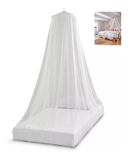 Pabellon Mosquitero Dosel King Size, Queen Size