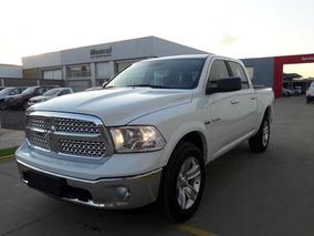 Ram 1500 Laramie 5.7 4x4 Atx V8