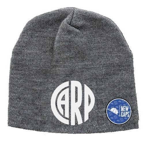 Gorro De Lana Carp River Plate New Caps