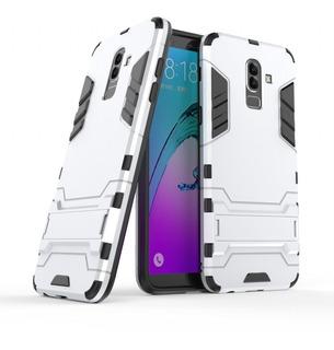 Capa Galaxy J8 J810 | Skudo Defender Anti Choque Certificado