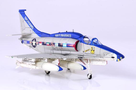 Hobbymaster Miniatura Avião 1/72 A-4 Skyhawk - Hobby Master