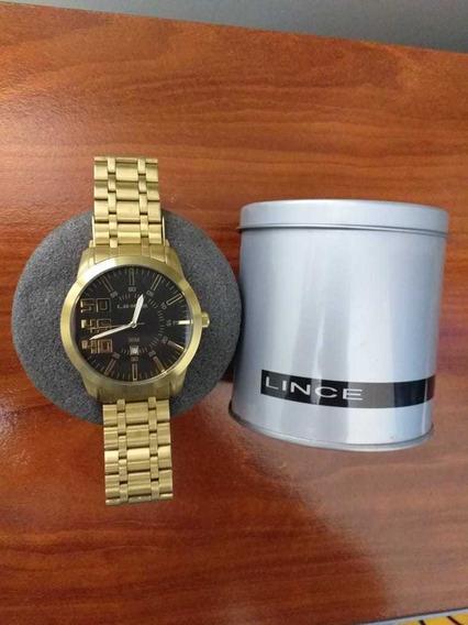 Relógio Lince Orient