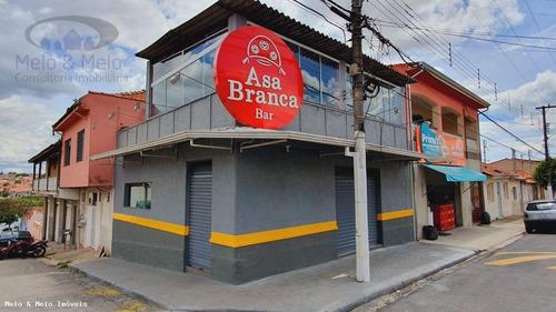 Casa Para Venda Em Bragança Paulista, Vila Bianchi - 1903_2-1136129