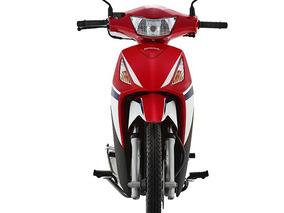 Honda New Biz 125