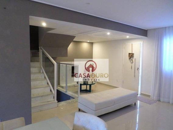 Casa Com 5 Dormitórios À Venda, 220 M² - Cabeceiras - Nova Lima/mg - Ca0086