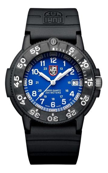 Relógio Luminox Navy Seal 3003