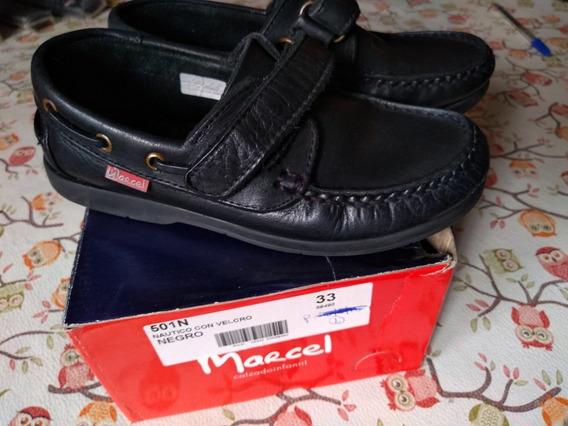 Zapatos Marcel