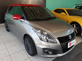 Suzuki Swift 1.6 Sport R 16v Gasolina 4p Manual
