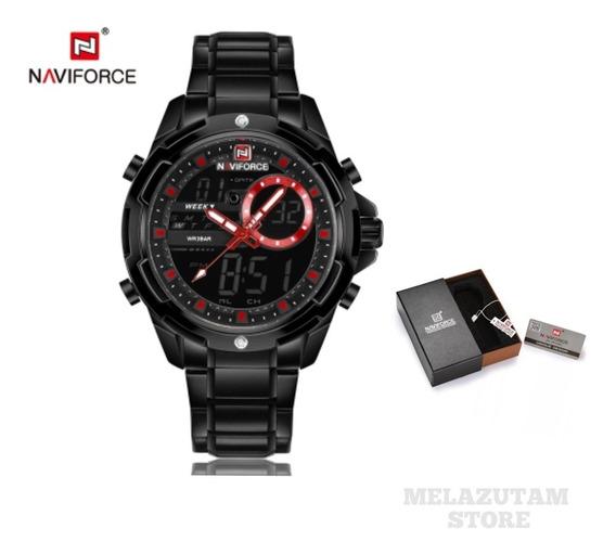 Relógio Masculino Naviforce Nf9120