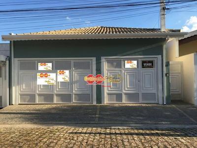 Casa - Jardim Tereza - Ca3551