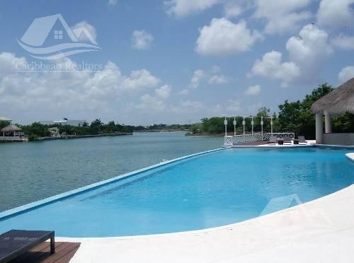 Departamento En Venta En Lagos Del Sol Cancún