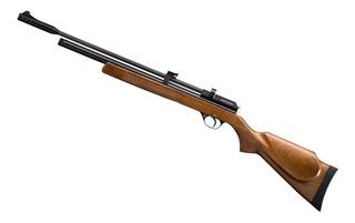 Rifle Aire Comprimido Fox Pcp Pr900 5,5 Mm Caza