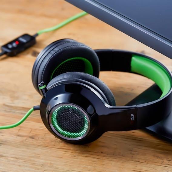 Fone Headset Gamer 7.1 Ps4 Usb Edifier G4