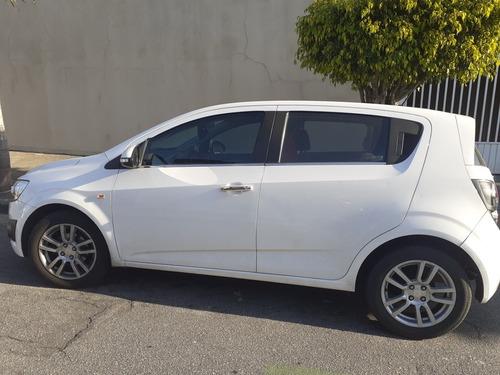 Chevrolet Sonic 2013 1.6 16v Ltz 5p