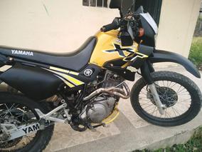 Yamaha Xt600 2004