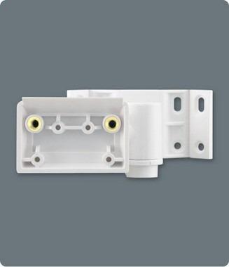 Suporte Para Sensor Dg-85 Kit Sb85 Paradox