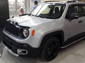 Jeep Renegade 1.8 Sport + Accesorios